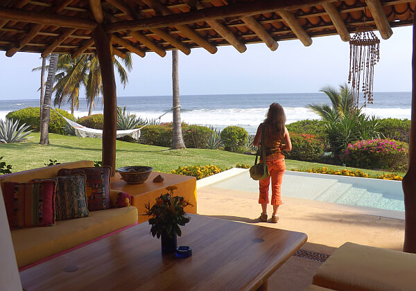 las alamandas luxury suite