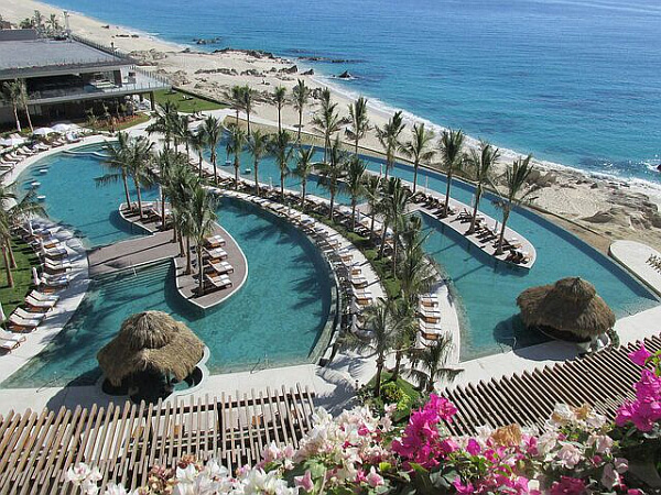 Grand Velas all Suites & Spa Los Cabos