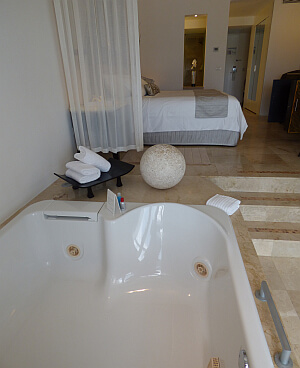 Le Blanc luxury hotel cancun