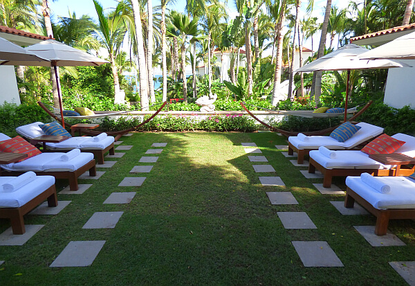 one only palmilla spa