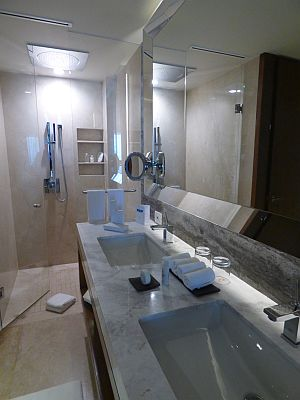 le blanc cabo resort bathroom