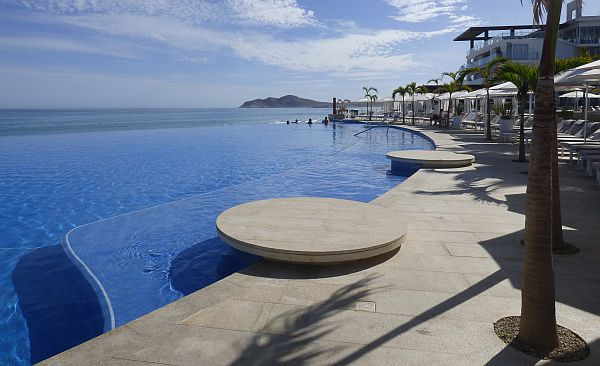 Le Blanc Los Cabos Spa Resort