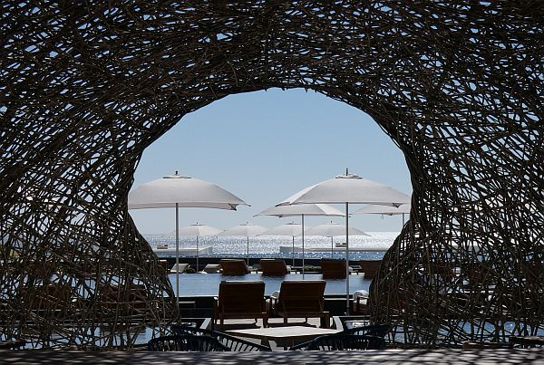 Viceroy Los Cabos Nest Bar