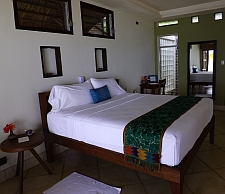 Yemaya room Little Corn Island