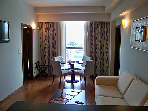 Marriott Panama Apartment Hotel