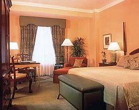 Bristol Hotel Room