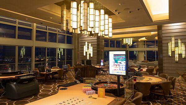 trump casino panama