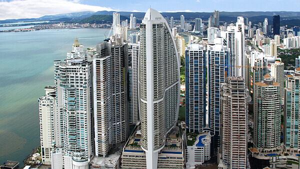 JW Marriott Skyline