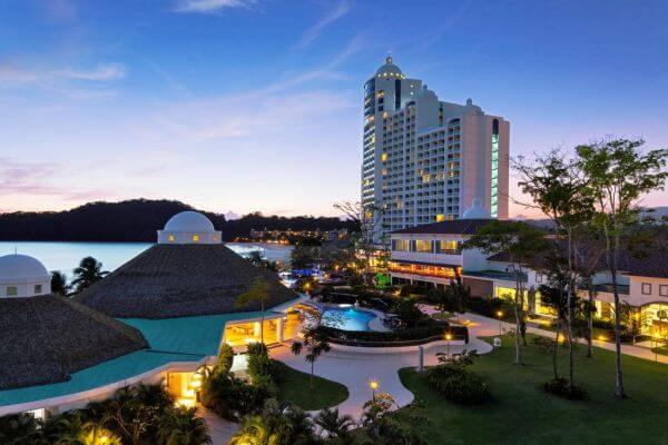 Luxury Hotels In Panama Central America