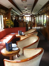 Orient-Express Chairs