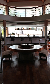 Aranwa Resort & Spa Bar