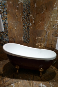 Aranwa Cusco Boutique Hotel Bathroom