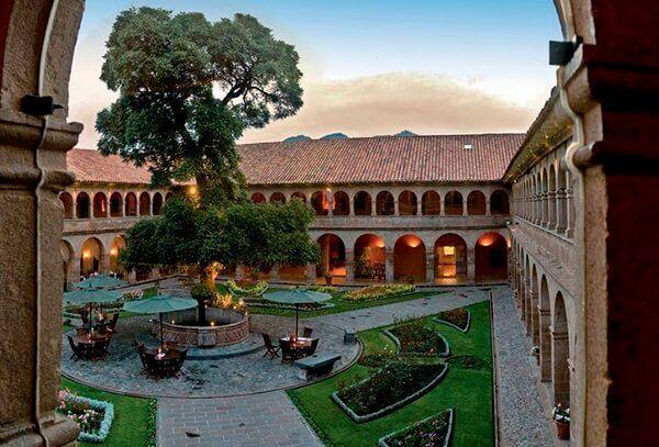 Review of luxury belmond hotel monasterio cusco peru for Hotel luxury cusco