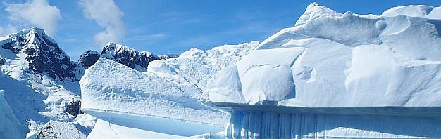 Antarctica luxury tours