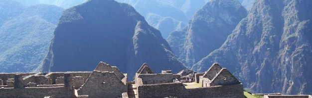 travel and tours Peru