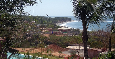 Azuero Peninsula Coast