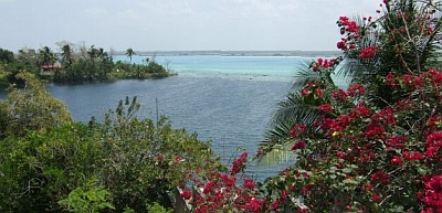 Investing in tranquility paradise found in bacalar part 2 for Hotel luxury villas bacalar
