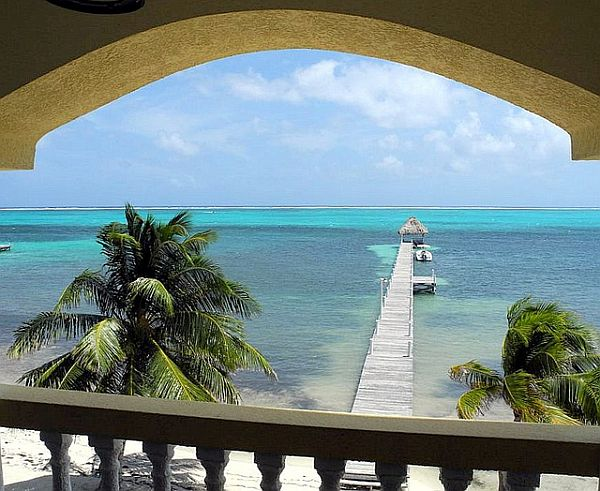 Ambergris Caye luxury Real Estate