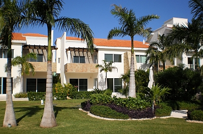 Isla Victoria Cancun