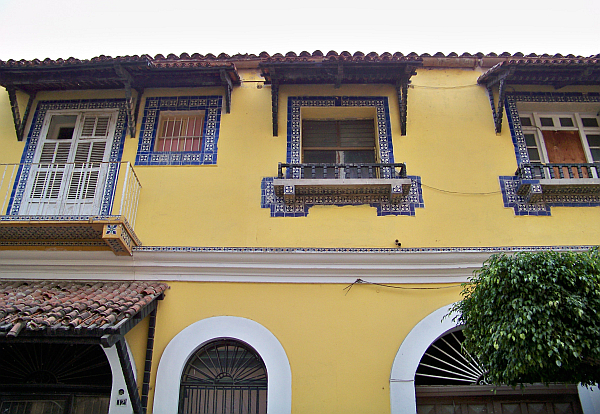 Old Mazatlan Home