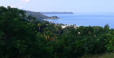 Riviera Nayarit view