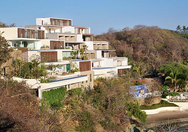 Zihuatanejo Ixtapa Condos