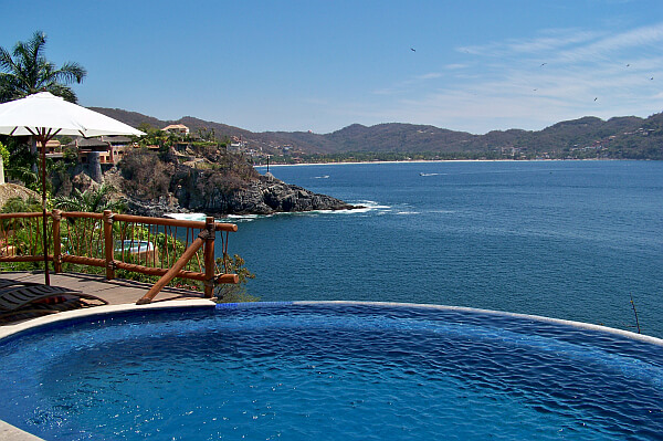 luxury homes for sale Mexico