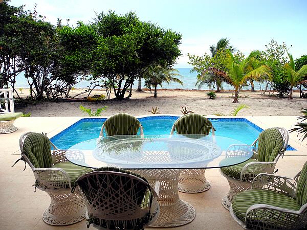 Placencia, Belize Luxury Real Estate
