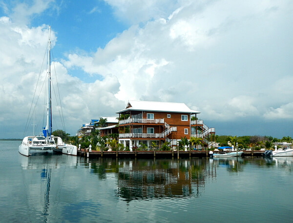 Real Estate in Placencia, Belize