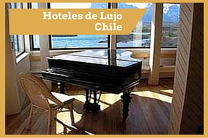 Luxury Hotels Chile